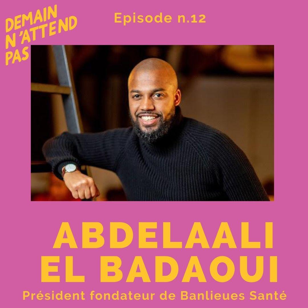 Abdelaali El Badoui